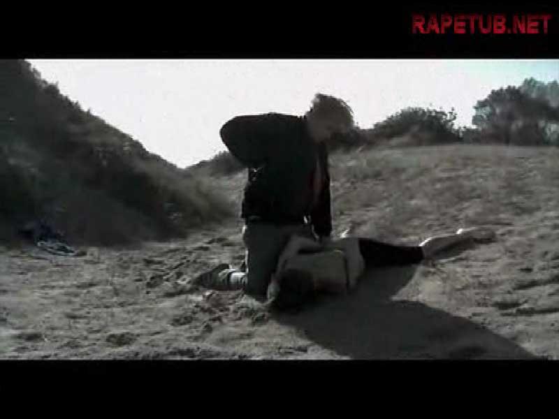 Гуманный насильник