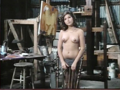 Naked tatum o'neal in the scoundrel's wife ancensored