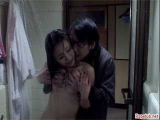Три сцены насилия из азиатского кино.