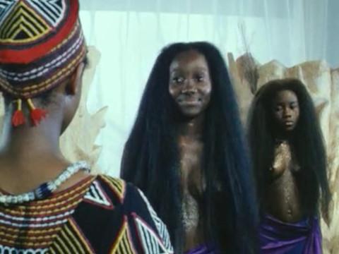 Черные подростки с большими сиськами