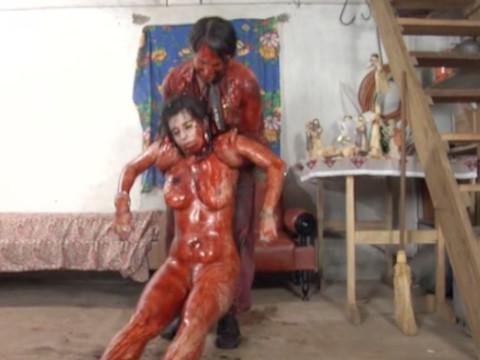 Эротический и кровавый зомби ужас
