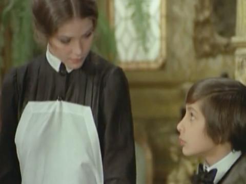 Молодой Барон влюбляется в служанку