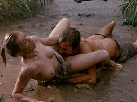 Сексуальные приключения в Бразилии