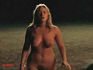 Секс сцена и полное обнажение Кейт Уинслет