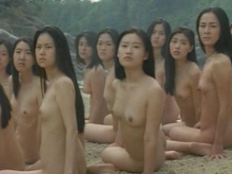 Корейский мюзикл для любителей редких фильмов