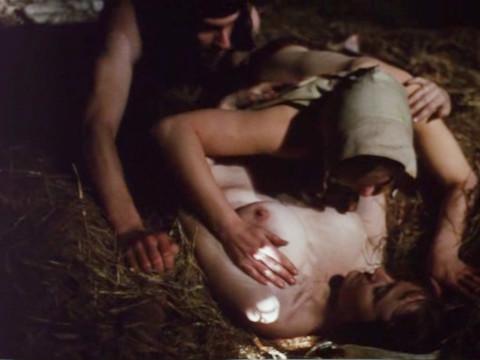 Средневековье сексуальные домогательства