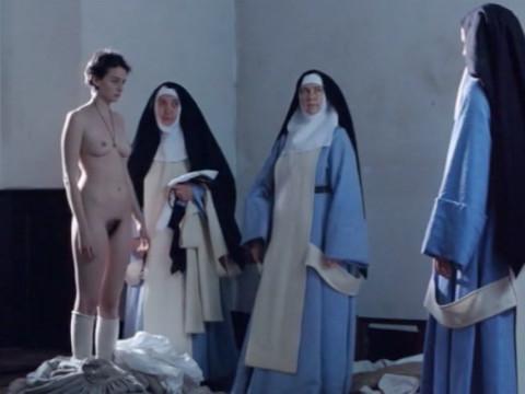 Принуждение к заточению в монастыре