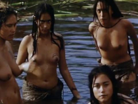 Война и любовь двух племен