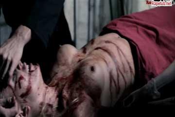 В руки кровавых убийц попадают молодые пары.