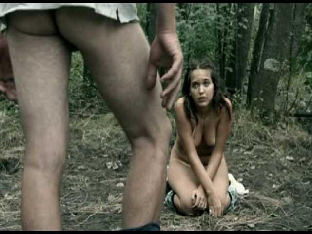 Сцены Изнасилования Девственницы