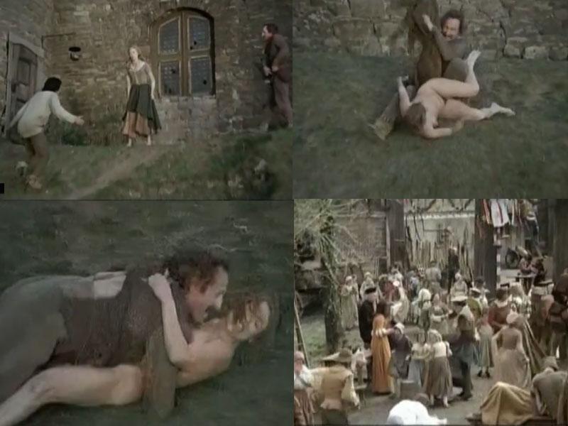 убедил меня эротический фильм средневековье точно так