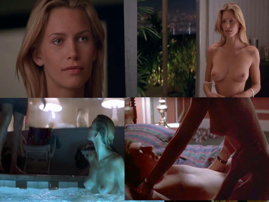 Natasha Henstridge Nude Pics